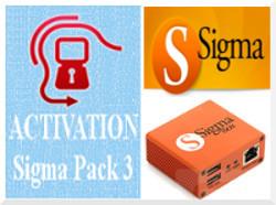 Update SigmaKey Software v2 24 00 released