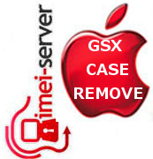 Apple GSX Case Remove [remove history case from GSX] by IMEI