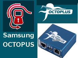 Update for Octopus Box - Samsung Software v 2 5 7