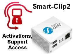 Update Smart-Clip2 Software v 2 29 12 / v 2 29 13