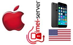 unlock iPhone 6, iPhone 6+ USA by IMEI