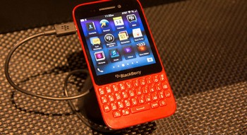 Unlock BlackBerry Q5 (Unlock code)