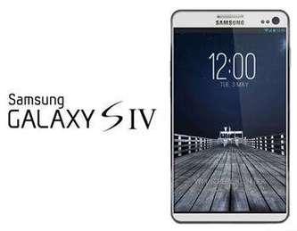 Unlocked Samsung S4 i9500